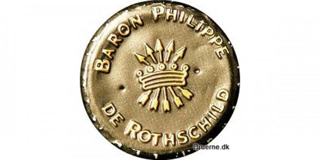 Baron Philippe De Rothschild – Cadet D'oc