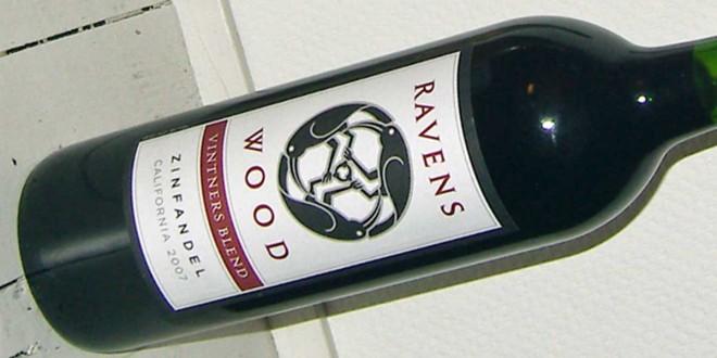 Ravenswood Vintners Blend Zinfandel 2007