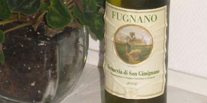 Fugnano – Vernaccia di San Gimignano DOCG 2006