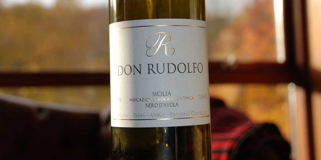 Don Rudolfo – Nero d'Avola 2006