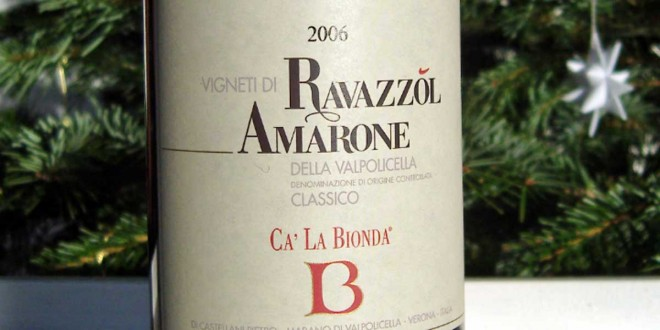 Årets vin julegave