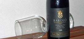Vin på tilbud: Montiero – Barolo DOCG 2006