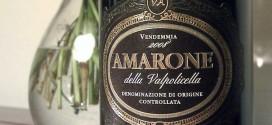 Tilbud på Amarone della Valpolicella fra Annaberta