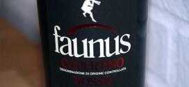 Faunus – Copertino Rosso 2005