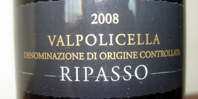 Ripasso fra Terre di Verona overrasker positivt