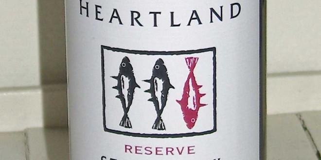 Heartland Stickleback Reserve 2009 – En hundestejle fra Australien.