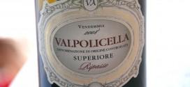 2008 Valpolicella Superiore – Villa Annaberta