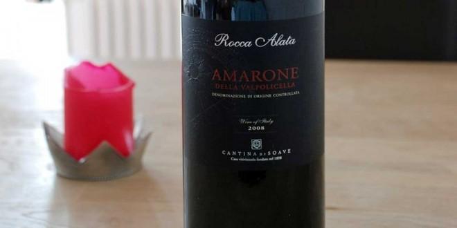 Kan en billig Amarone sælges? Og kan den drikkes?