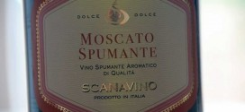 Moscato Spumante – her får du mange bobler for pengene