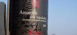 Le Tobele – Amarone della Valpolicella 2007