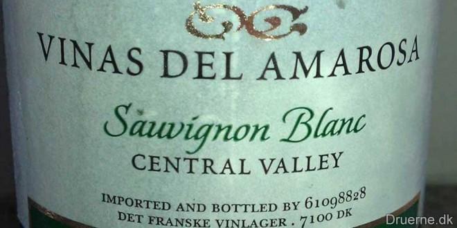 Vinas del Amarosa – En overraskelse