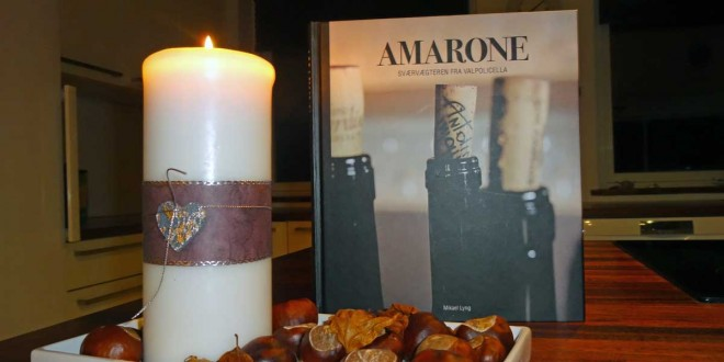 Amarone – Sværvægteren fra Valpolicella