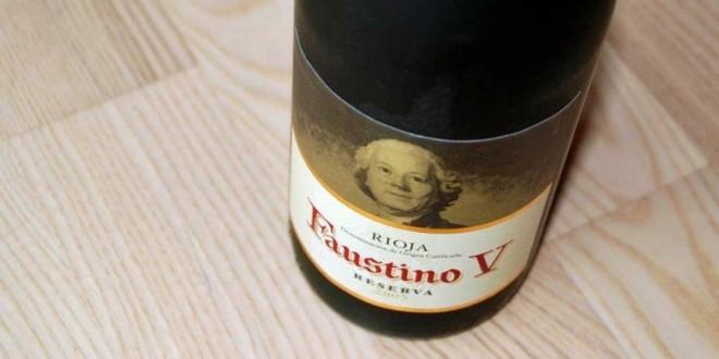 Faustino V – den velkendte fra Spanien