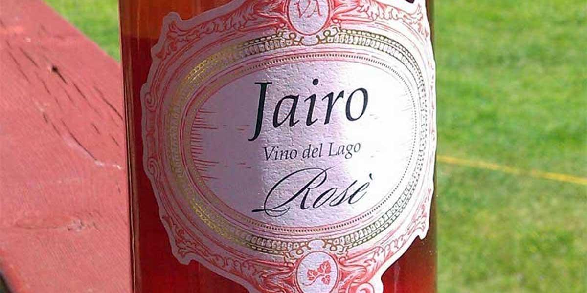 jairo rødvin