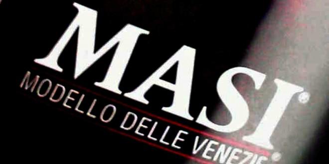 MASI – Modello Rosso delle Venezie 2009