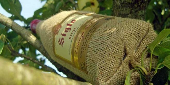 Klassikeren i net fra Siglo: Rioja Crianza 2007