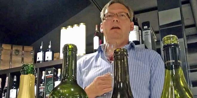 Vinsmagning af europæiske Shiraz vine – Del 2