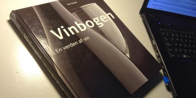 Vinbogen af Tore Scheel