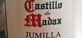 Tilbud på Castillo de Madax Jumilla
