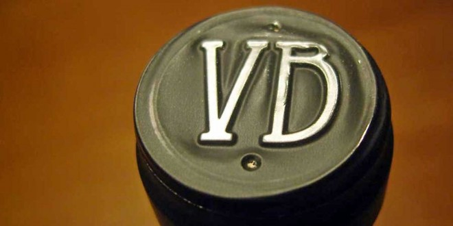 Juleforslag #3: Viña Bujanda's Rioja Madurado fra 2009