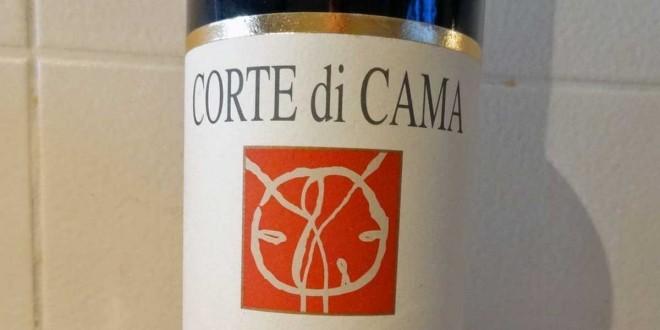 2008 Corte di Cama Sforzato DOCG