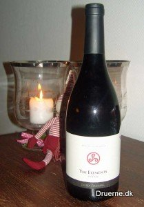 The Elements   Syrah 2009