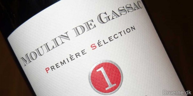 Moulin de Gassac