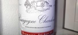 Prisbillig Bourgogne Chardonnay Blanc med fantastisk smag