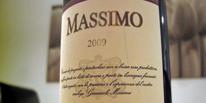 Lenotti leverer en skøn Massimo 2009