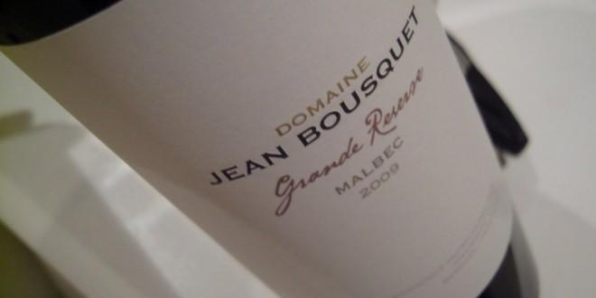 Jean Bousquet Malbec Battle – del 2