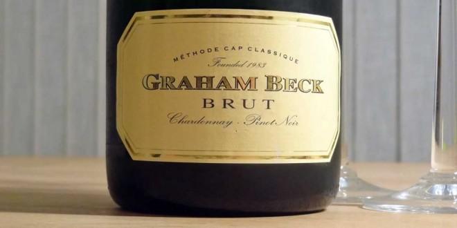 Graham Beck Brut