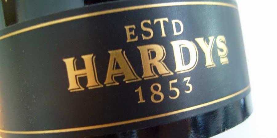 hardys nottage hill