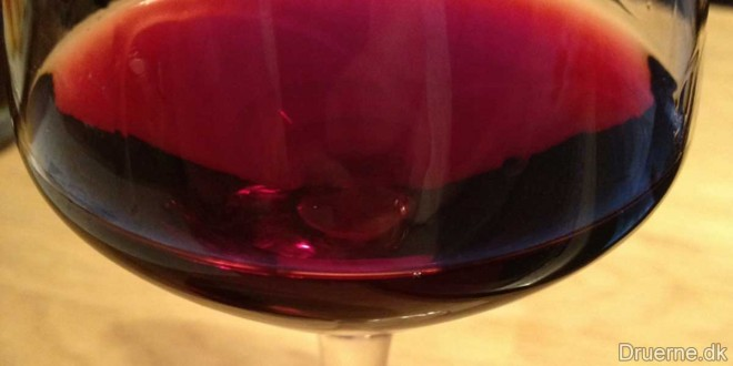 Fleurie – blomstervin fra Beaujolais