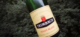 Trimbach Pinot Blanc kan lære dig om Alsace