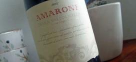 Lamberti Amarone fra Bilka skuffer igen