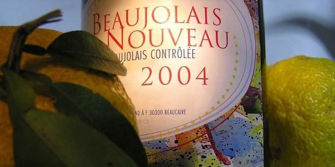Beaujolais ramt af dårlig høst