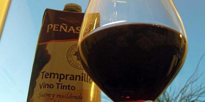 Er Peñasol Tempranillo pengene værd?