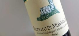 Brunello på tilbud
