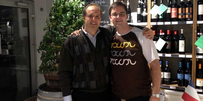 Claudio Lenotti besøger Vejle – del 2