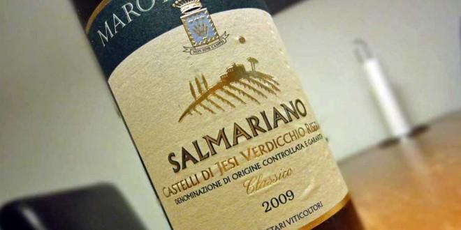 Marotti Campi – Salmariano 2009