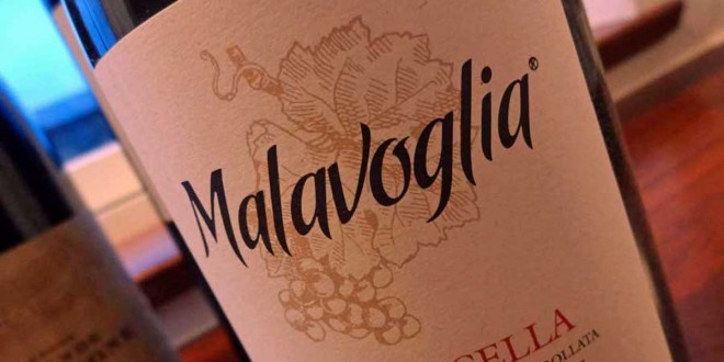 Malavoglia Ripasso Classico Superiore fra Ca' La Bionda