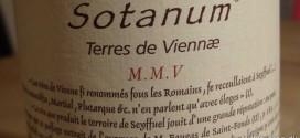 Udfordrende Rhônevin med lækker duft – Sotanum