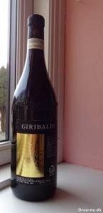 Giribaldi Caj