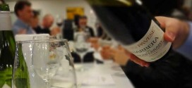 Fransk, spansk og italiensk vinsmagning i Hedensted