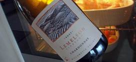 Lemelson Vineyards Chardonnay 2007