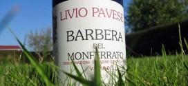 Livio Pavese – Barbera del Monferrato 2007