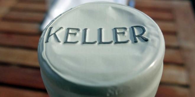 Tid til kølig Keller Riesling 2012