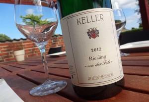 Keller Riesling