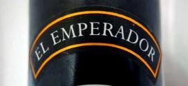 Tema: Hvad kan man få for en 10'er – El Emperador Merlot