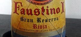 Faustino I – Gran Reserva Rioja – 2000